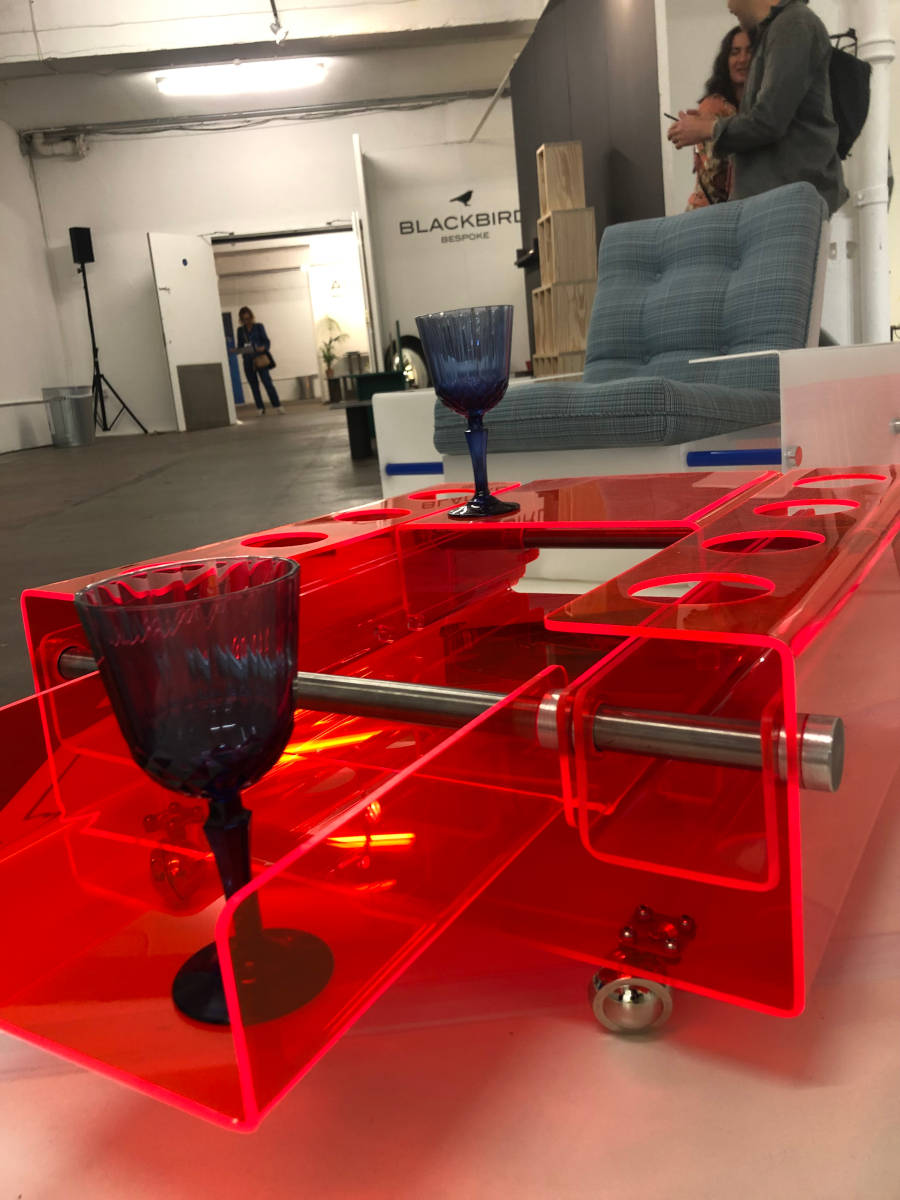 image showing New Collection Previewed at London Design Fair