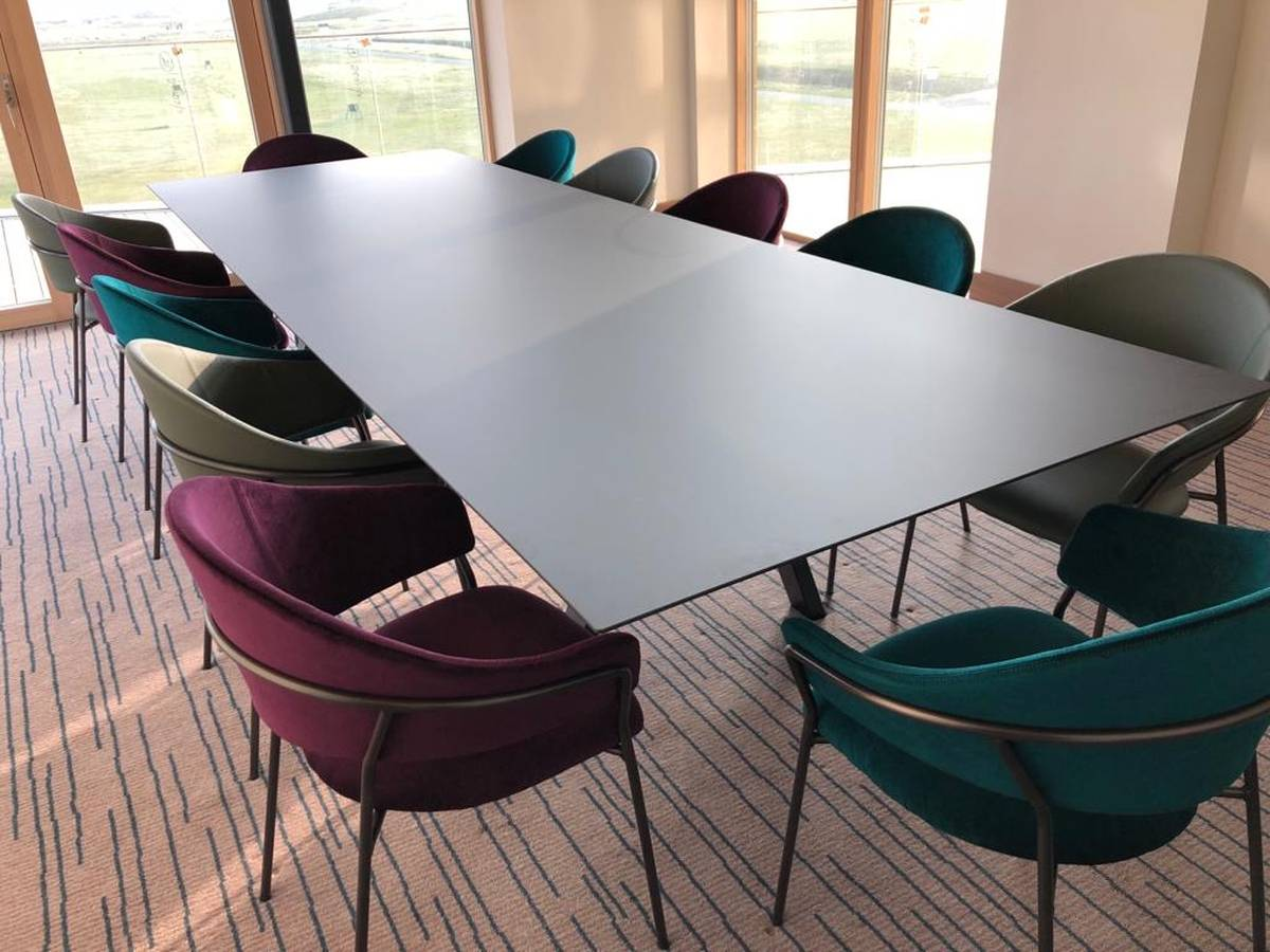 image showing Carnoustie Golf Club Lounge & Meeting Area